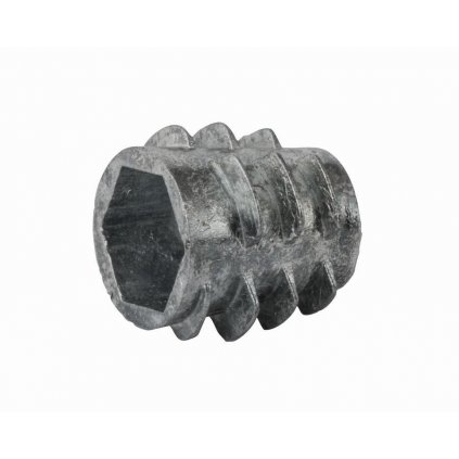 Zavrtávací matice bez límce M8x13mm, 4 ks