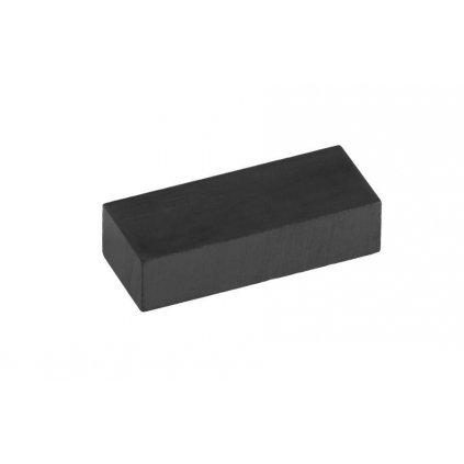 Magnet 24,5x9,85x6mm, 4ks