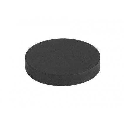 Magnet, průměr 30x5mm, 4 ks