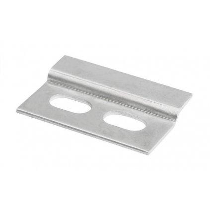 Závěsná lišta 40x26x1,5mm