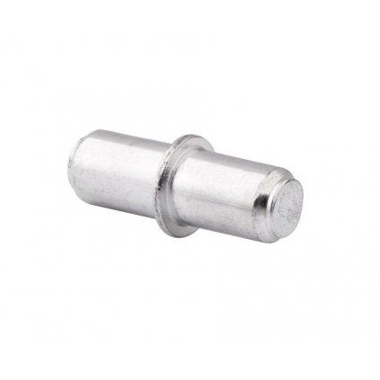 Podpěrka polic Ø 5mm, 20 ks