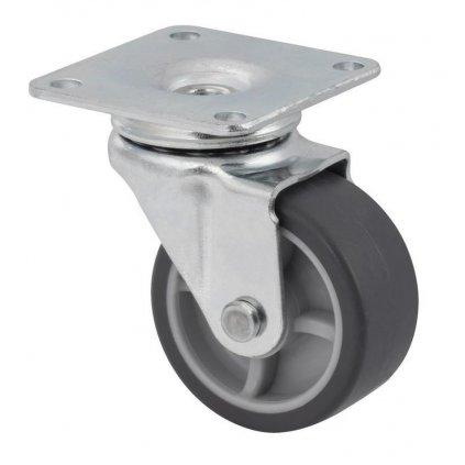 Přístrojové kolečko pro tvrdé podlahy Ø 40 mm
