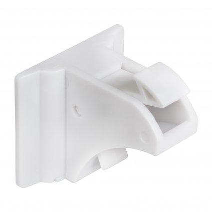 Dětský magnetický bezpečnostní zámek, 4 ks