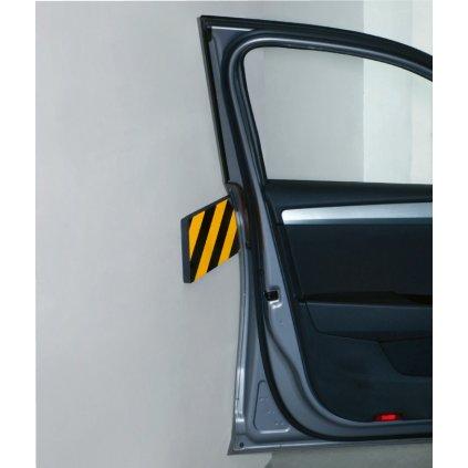 Ochranný pěnový pás 150x500 mm, samolepící