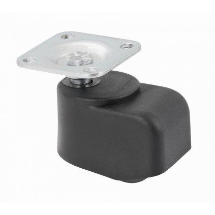 Nábytkové kolečko MINI pro tvrdé podlahy, průměr 25 mm, 50kg