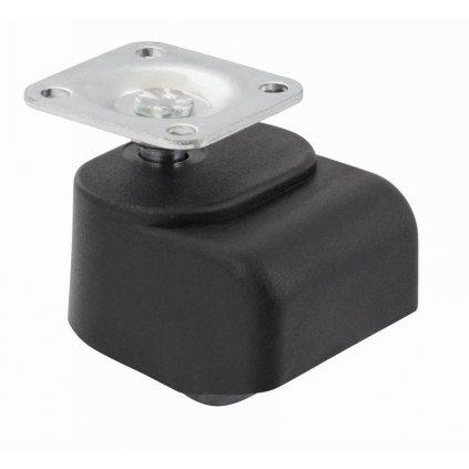 Nábytkové kolečko MINI pro tvrdé podlahy Ø 25 mm, 75kg