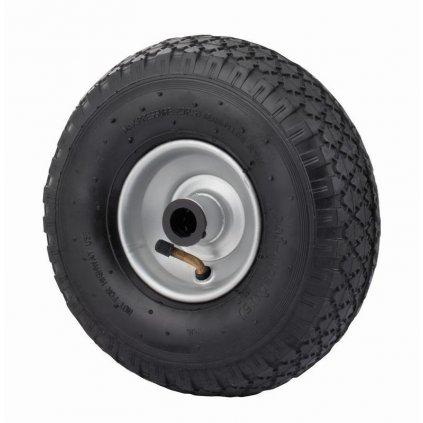 Nafukovací kolo, průměr 260 mm, nosnost 130 kg