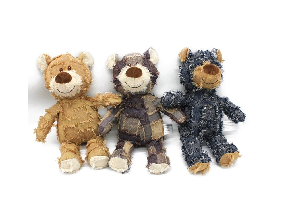 hracka medvedik