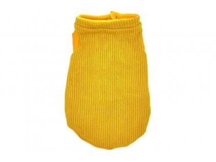 pleteny svetr pro psa wanteddog