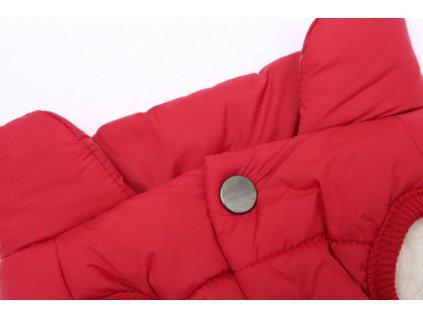 Standardní zimní bunda