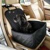 Autosedačka pro psy (Barva Černá)