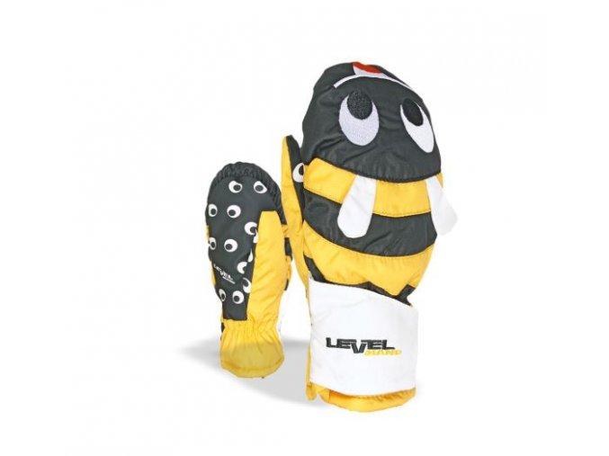 Level Animal Yellow