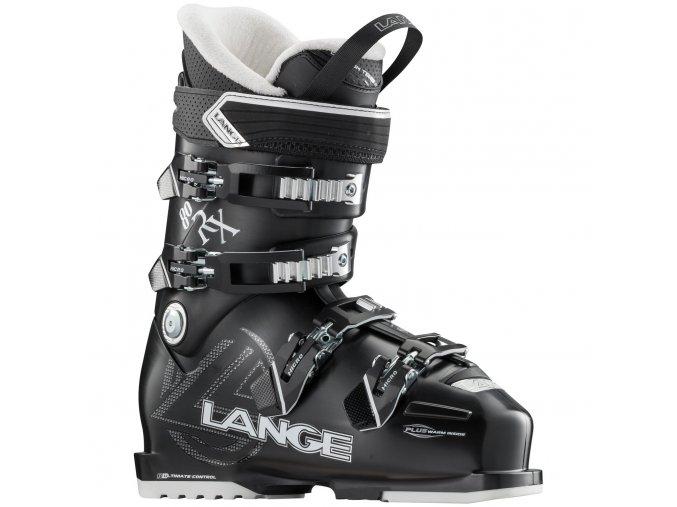 lange rx 80 ski boots women s 2016 black