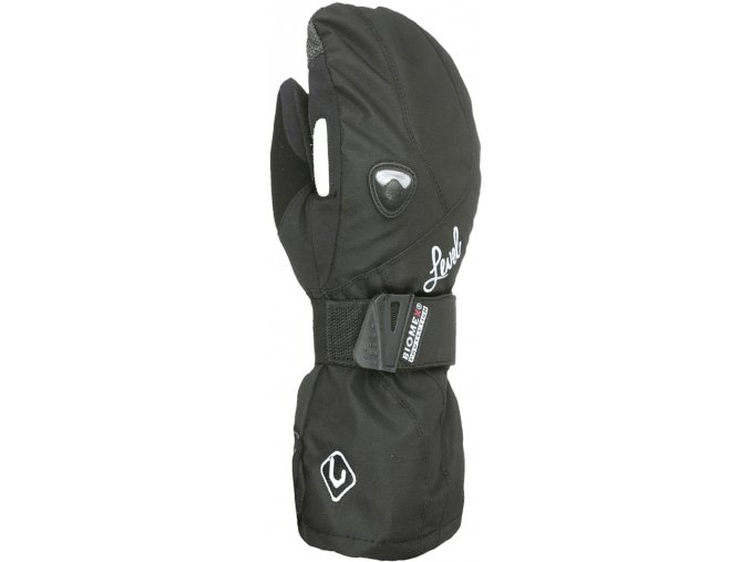 level 1041wm 01 butterfly w mitt blk 1