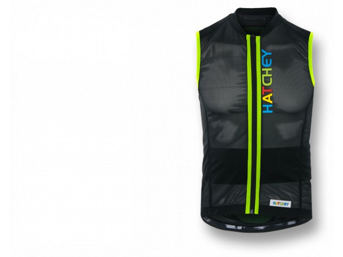 vest air fit junior color