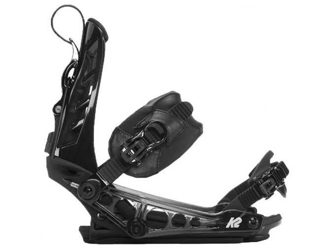 k2 cinch ts snowboard bindings 2018 black