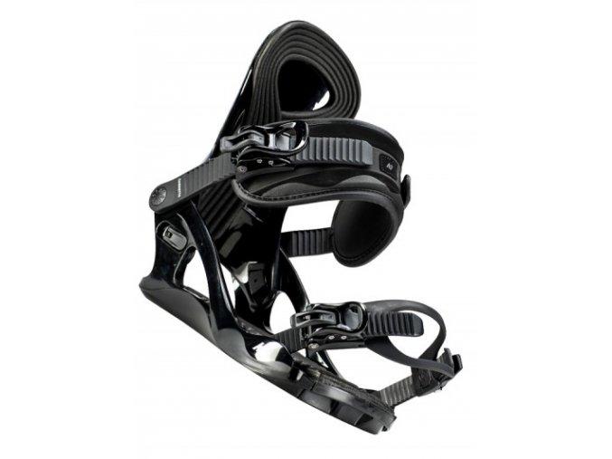 damske snowboardove vazani k2 cassette black 89559215 2 thumb 1