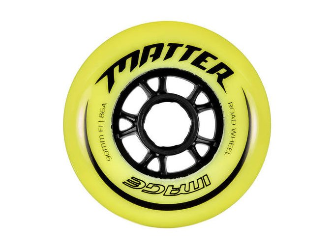 matter image f1 roller blade wheel 2f