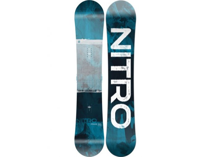 1205892 Snowboard Nitro Prime overlay 20 21 wide main