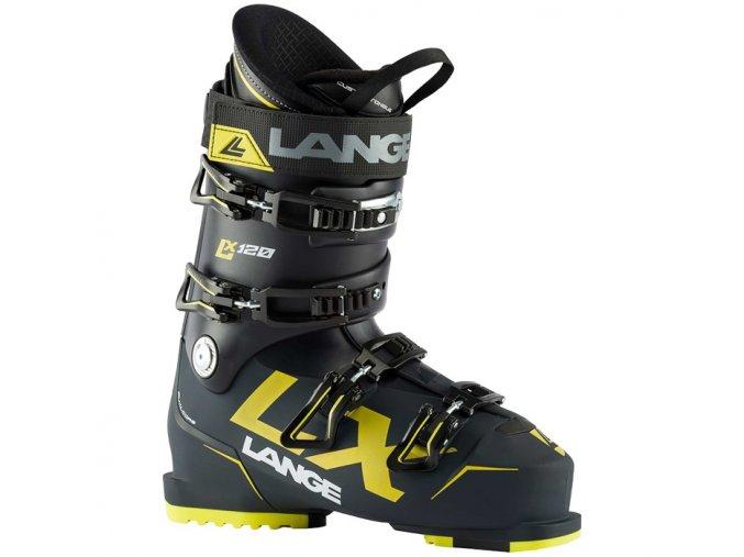lange lx 120 ski boots 2021