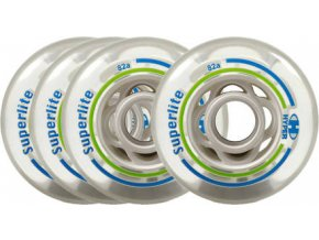 hyper superlite roller blade wheels 4 pack
