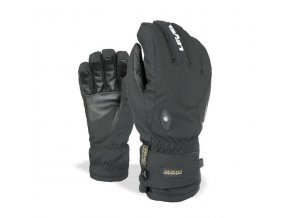 Level Alpine Black Glove 1617 grande