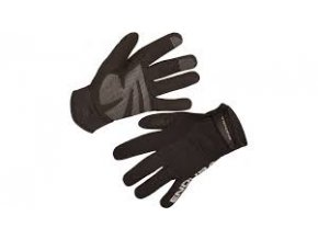 Endura Wms Strike II Glove