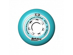ruedas hyper bullzeye 80mm 82A azul