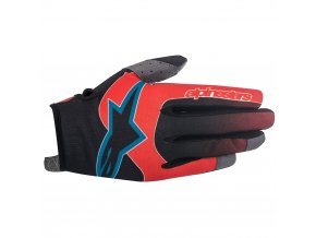 1562517 31 vector glove black red 1