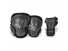 powerslide pro air men protection set senior
