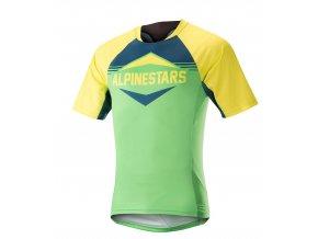 Alpinestars Mesa S/S Jersey