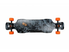 clim thumb xxl aob blackshot longboard148