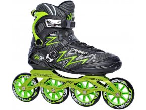 tempish we go 100 rollerblades 3e