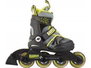 k2 raider speed boa kids rollerblades ik