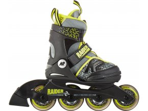 k2 raider speed boa kids rollerblades ik