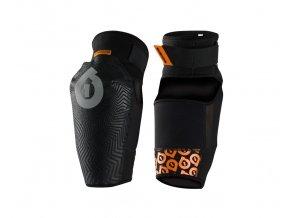 661 pad CompAMII knee