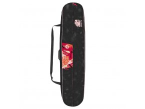 obal na snowboard gravity trinity black denim 3