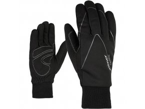 ziener unico glove crosscountry langlaufhandschuhe black