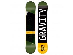 snowboard gravity cosa 19