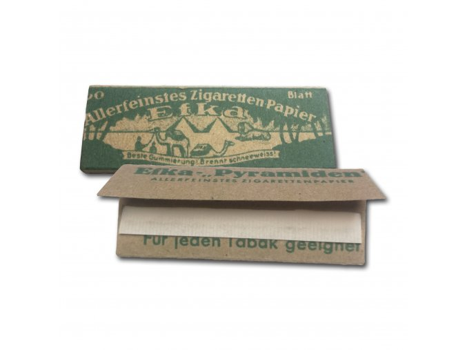 Efka cigarette papers WW2 German Wehrmacht Heeres
