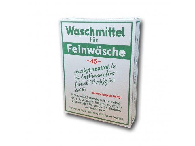 WW2 Wehrmacht Waschmittel Washing powder Heeres WW2