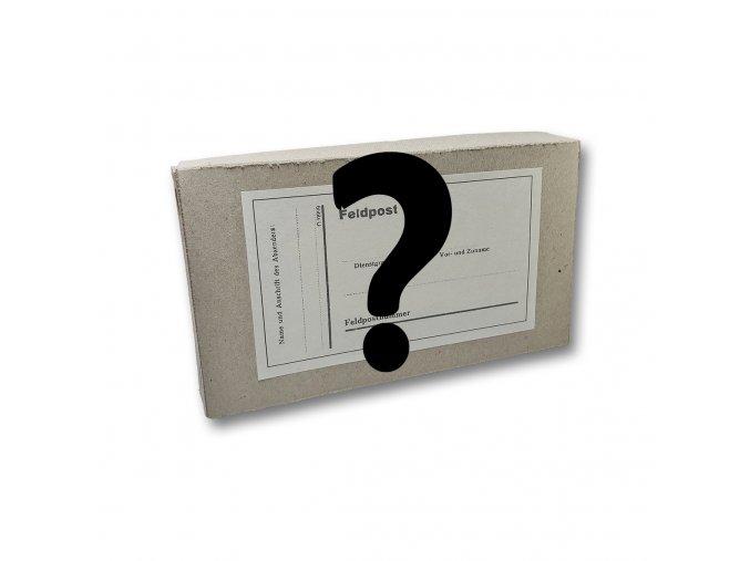 Mystery feldpost box