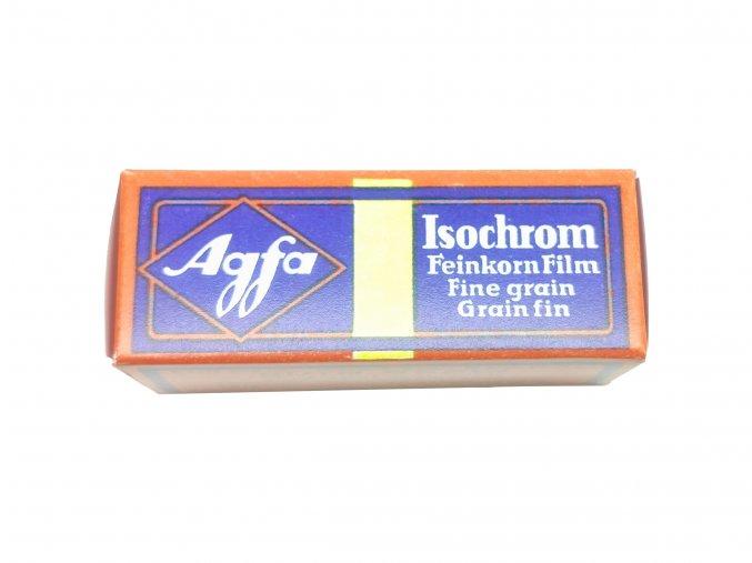 WW2 German kriegsberichter agfa camera film isochrome German analog