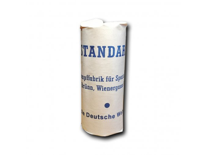 Wehrmacht WWII Standart shaving soap tube Wehrmach German Heeres