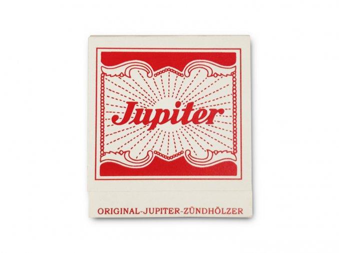 Wehrmacht Jupiter War book matches ww2 Zundhölzer