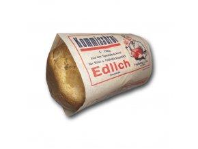 WW2 German Komissbrott Bread wrapper label