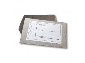 Feldpost box (Large)