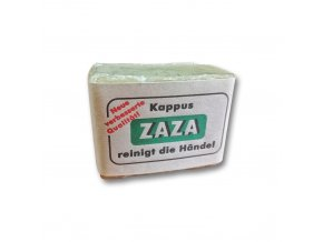 WW2 German soap ZAZA