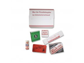Front line ration Wehrmacht Infanterieverband