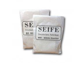 Wehrmacht Wafen SS soap sack Seife